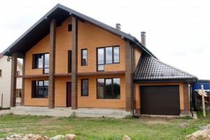Оформит дом в Казани